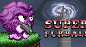 super furball steam achievements