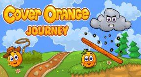cover orange  journey google play achievements