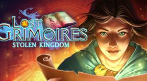 lost grimoires  stolen kingdom steam achievements