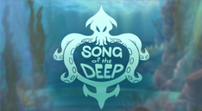 song of the deep ps4 trophies