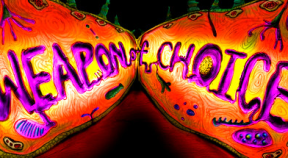 weapon of choice steam achievements