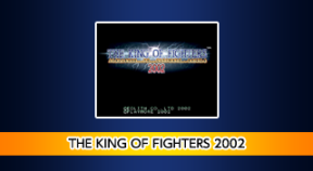 aca neogeo the king of fighters 2002 ps4 trophies