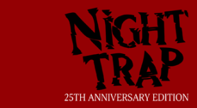 night trap 25th anniversary edition vita trophies