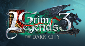 grim legends 3  the dark city ps4 trophies