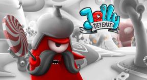jelly defense google play achievements