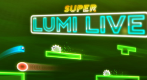 super lumi live steam achievements