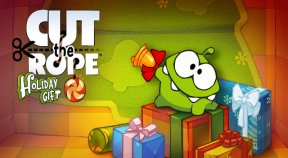 cut the rope  holiday gift google play achievements