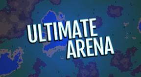 ultimate arena steam achievements