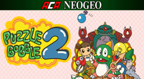aca neogeo puzzle bobble 2 windows 10 achievements