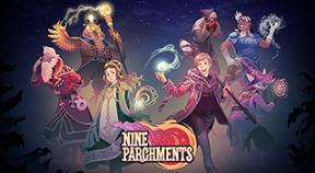 nineparchments ps4 trophies
