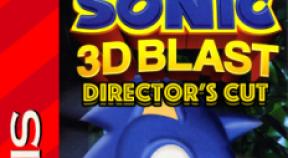 ~hack~ sonic 3d directors cut (demo) retro achievements