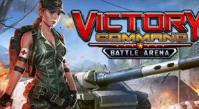 victory command steam achievements