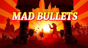 mad bullets google play achievements
