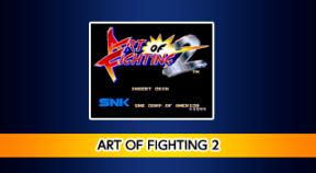 aca neogeo art of fighting 2 windows 10 achievements