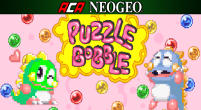 aca neogeo puzzle bobble windows 10 achievements