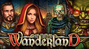 wanderland steam achievements