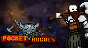 pocket rogues steam achievements