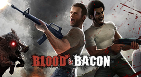 blood and bacon steam achievements