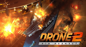 drone 2 air assault google play achievements