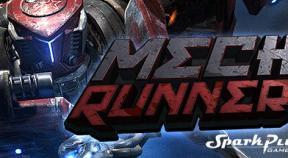 mechrunner steam achievements