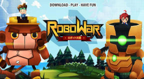 robowar google play achievements