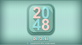 dr. 2048 google play achievements