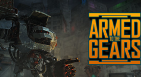 armed to the gears steam achievements