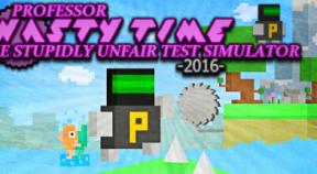 professor nasty time  the stupidly unfair test simulator 2016 steam achievements