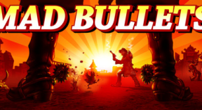 mad bullets steam achievements