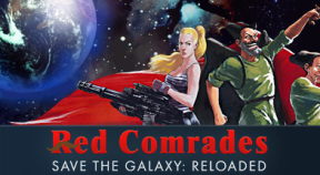 red comrades save the galaxy  reloaded steam achievements