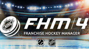 franchise hockey manager 4 steam achievements