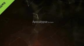 apocalypse  the demo steam achievements