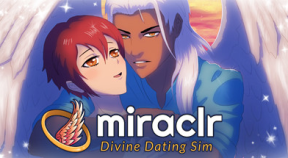miraclr divine dating sim steam achievements