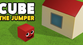 cube the jumper steam achievements