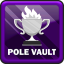 World Record in Pole Vault