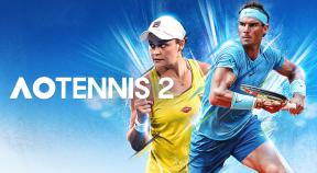 ao tennis 2 xbox one achievements